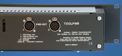 Power Supply Rear Zoom